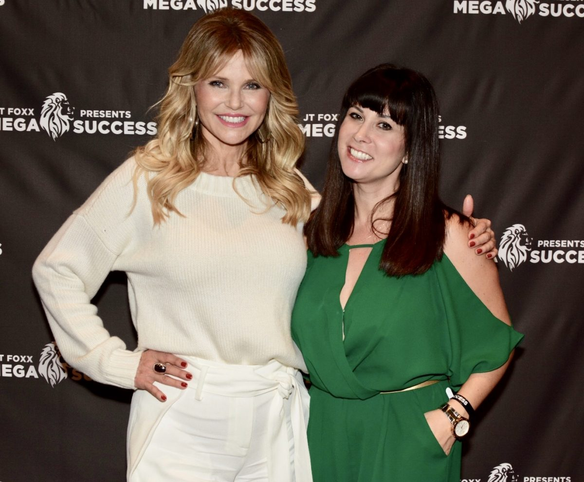 Christie Brinkley & The Significance of Personality Through Business